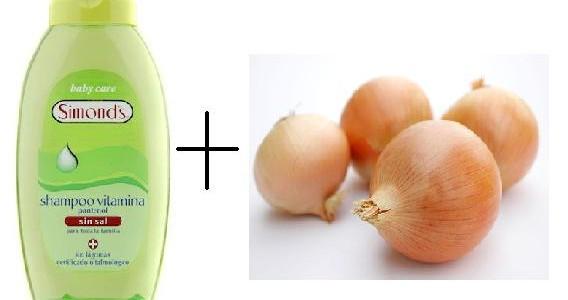 Las revocaciones cd la máscara para las raíces que estimula el crecimiento de los cabello