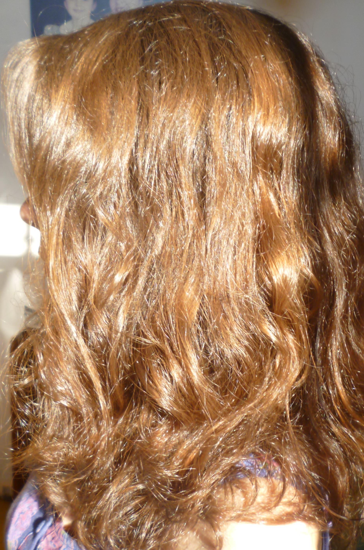 El aceite de linaza la máscara para los cabellos cuanto tener