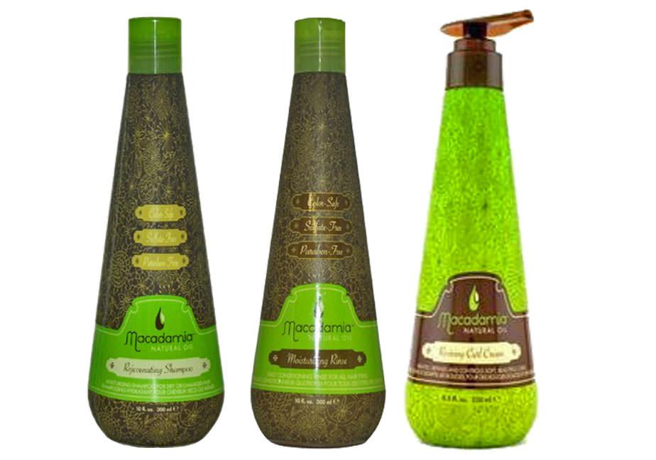 natural shampoo 2013