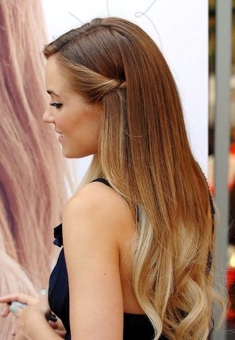 Lauren-Conrad-Perfect-Ombre-Hair-Color