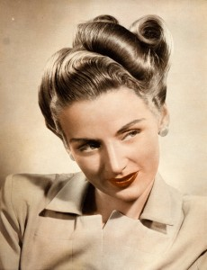 Source American Hairdresser, May 1945 3