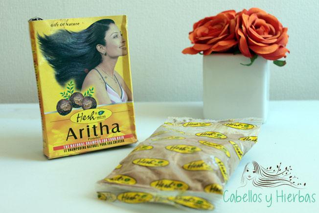 aritha