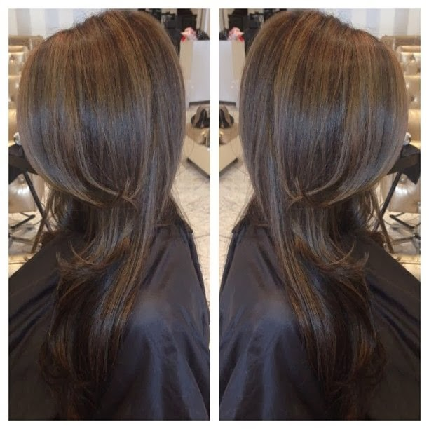 black-hair-and-caramel-highlights12-flattering-dark-brown-hair-with-caramel-highlights-hairstyles-zfbogzgw