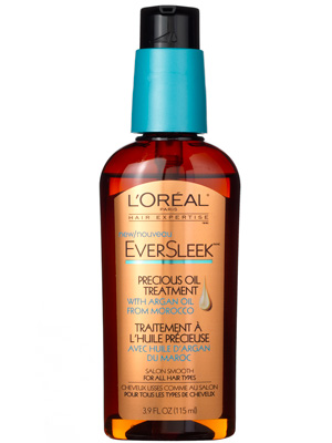 loreal-eversleek-precious-oil-treatment