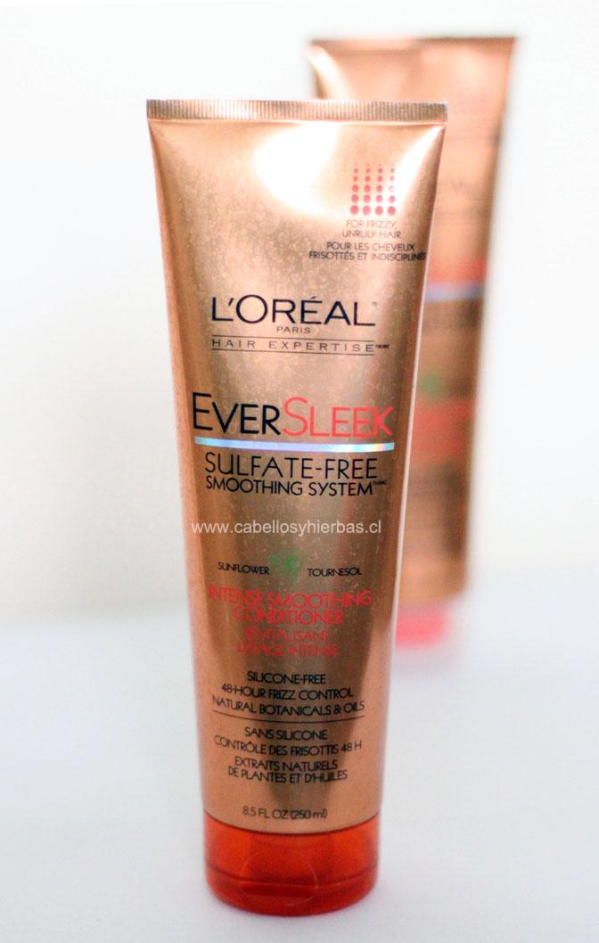 EverSleek de L'Oréal