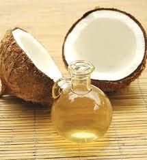 desenredante de leche de coco