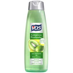 shampoo alberto vo5 limpieza profunda
