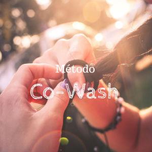 Método co wash