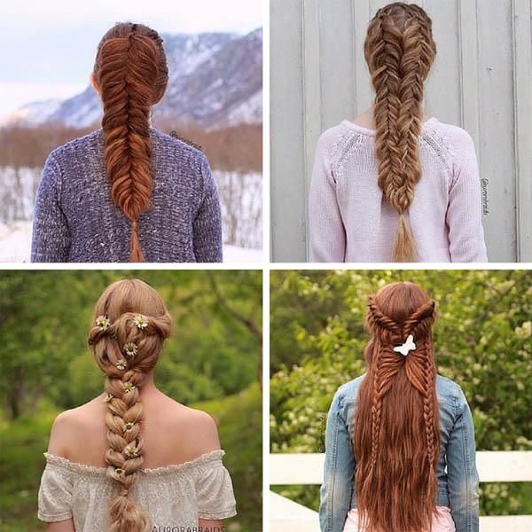 aurora braids 1