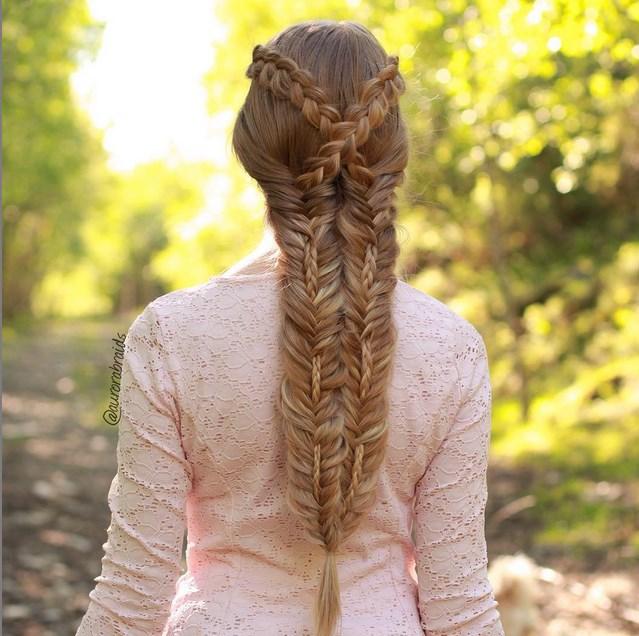 aurora braids 5