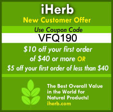 Iherb Discount