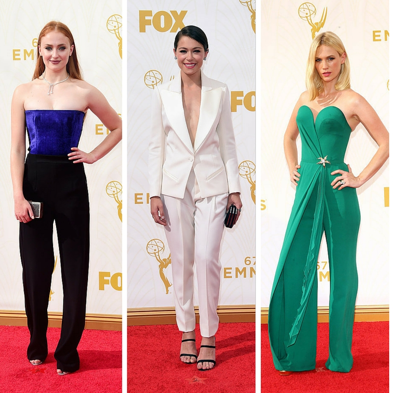 Sophie Turner Tatiana Maslany January Jones