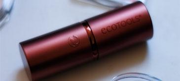brocha kabuki ecotools 1