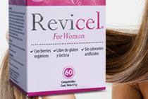 Concurso Revicel Q10 cabellos y hierbas