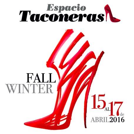 taconeras 2016 AW