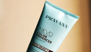 Nevo COLOR ENHANCERS treatment de pravana 2