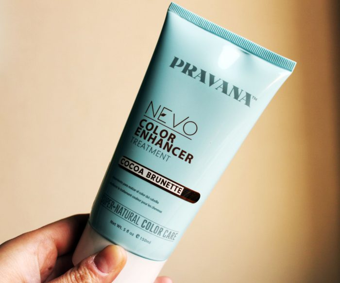 Nevo COLOR ENHANCERS treatment de pravana 2