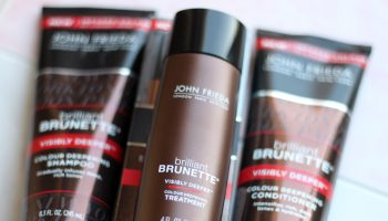 Brilliant Brunette  John Frieda