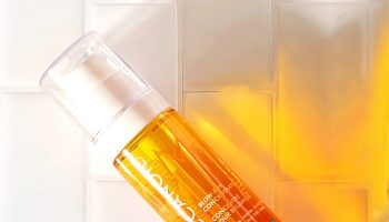 Moroccan oil blow dry concentrate