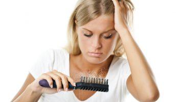 El postparto y la caída del cabello