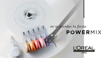 Powermix 2
