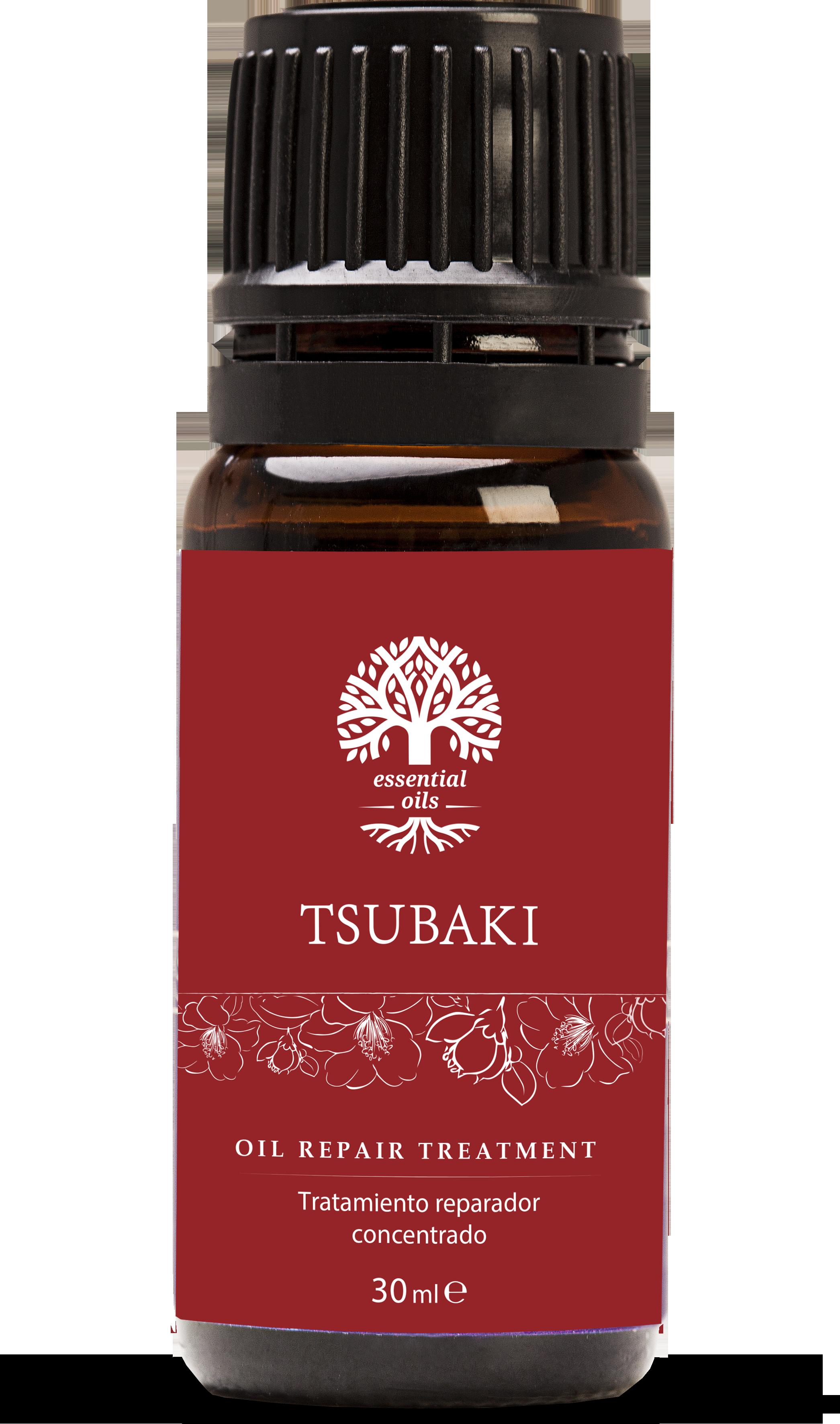 El aceite de semilla de camelia puede aplicarse tanto con pelo húmedo como  seco y al utilizarlo en conjunto con los productos Tsubaki de GA. 368fe16fe27f