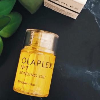aceite para el cabello No.7 Bonding Oil