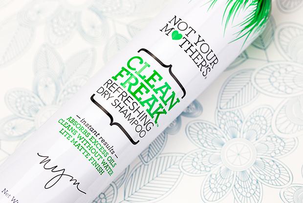 Clean Freak Refreshing (Shampoo en seco) de Not Your