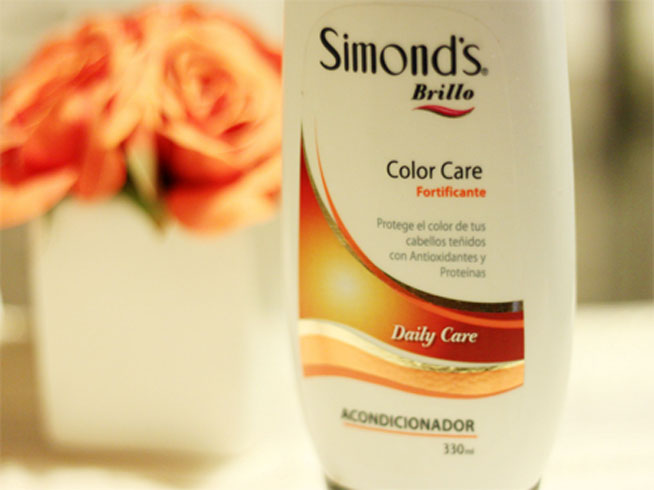 simonds colorcare