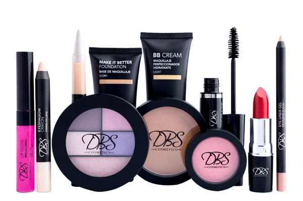 DBS Beauty Store